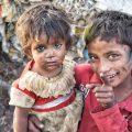 India - poverty