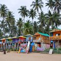 Goa Beaches - India
