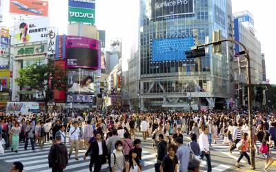 Industry meets Inspiration in Tokyo