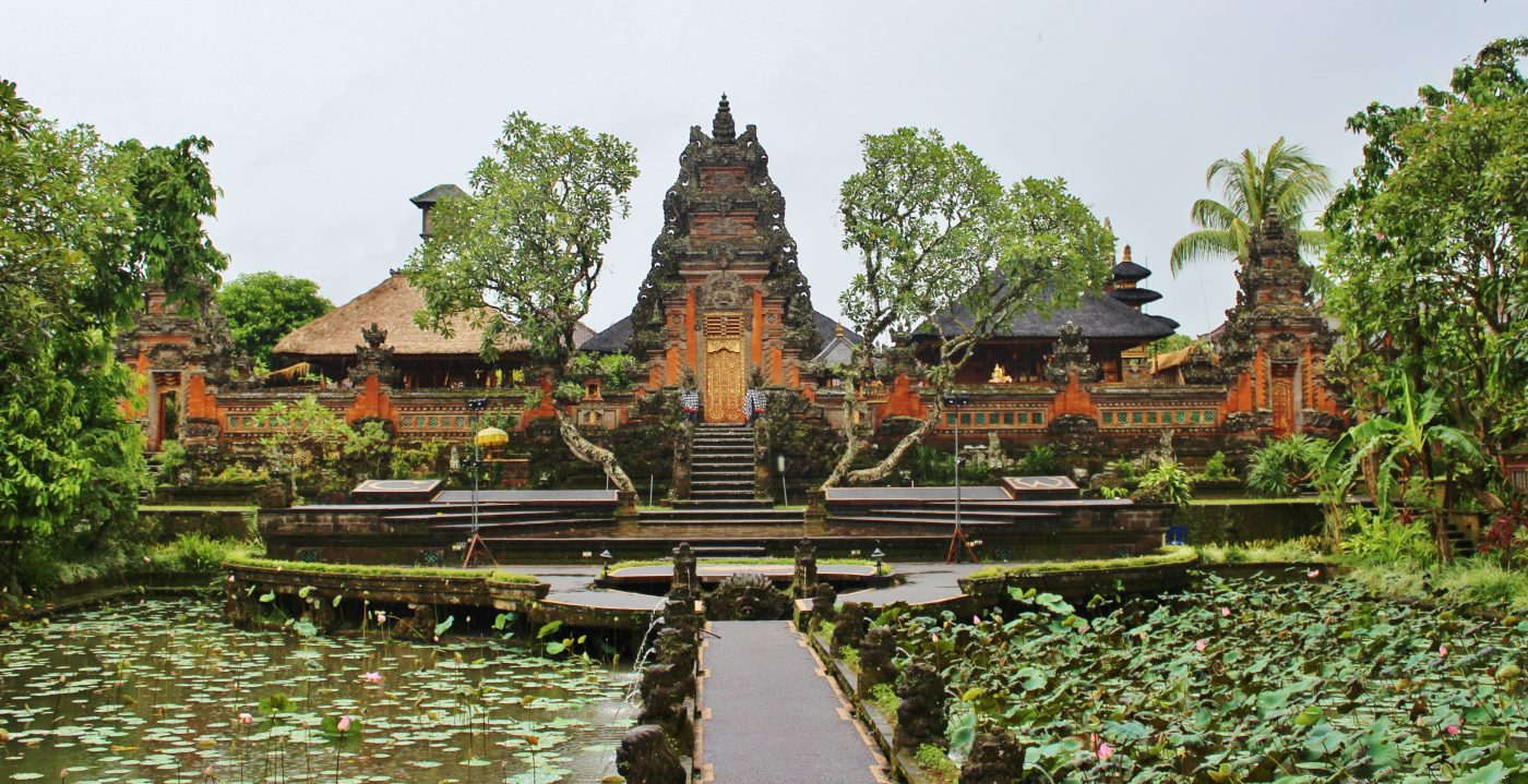 Do Not Miss Beautiful Ubud For Your Bali Vacation