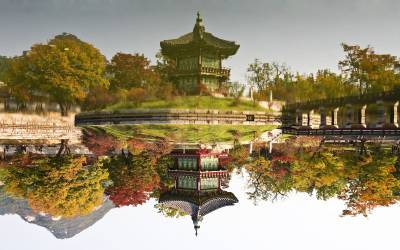 Get Intimate with Asia Travel to Korea