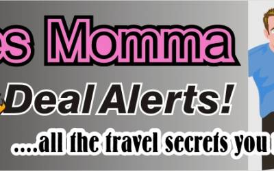 Introducing Miles Momma Deal Alerts