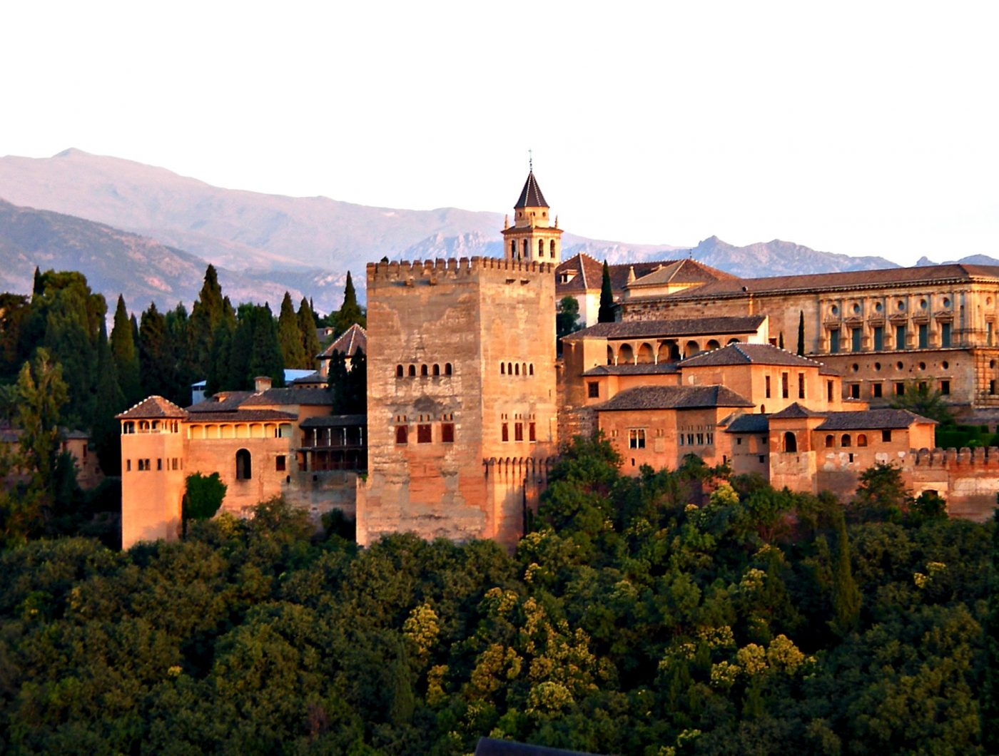 A brief guide to Andalucia, Spain
