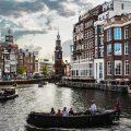 Amsterdam, Europe