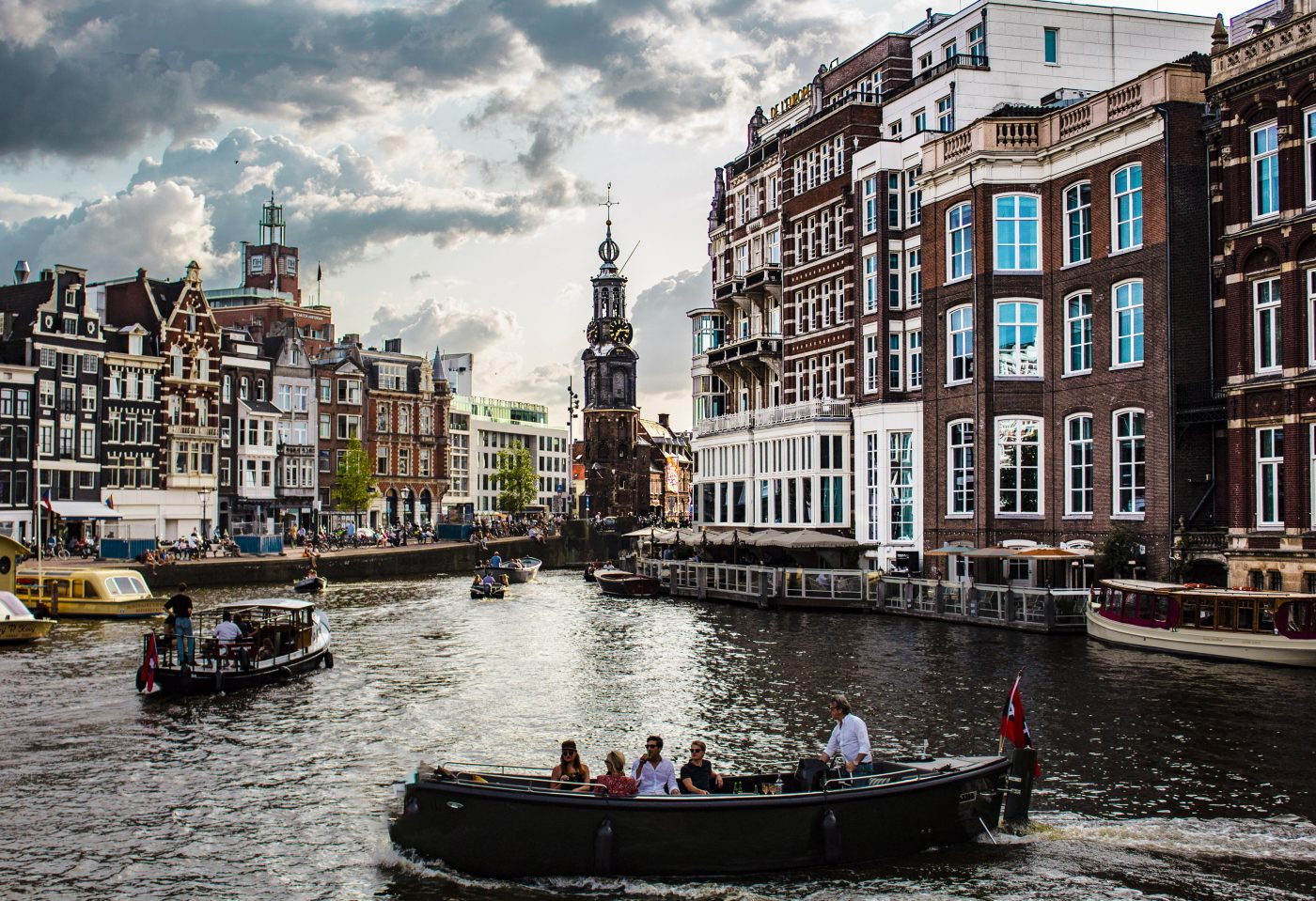 10 Must-Dos When In Amsterdam