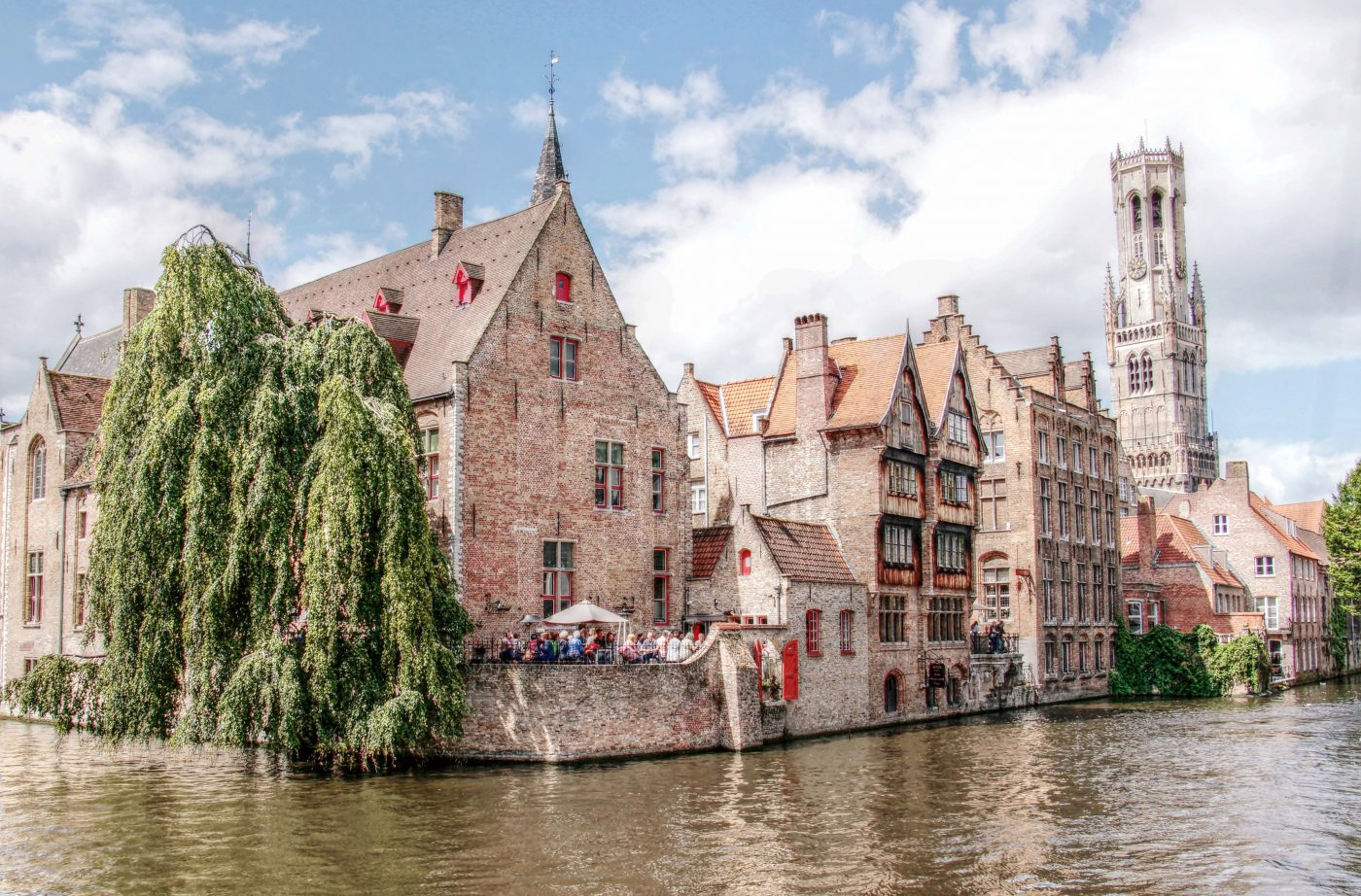 10 Must-Dos When In Bruges