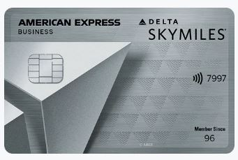 Delta Skymiles Platinum from American Express