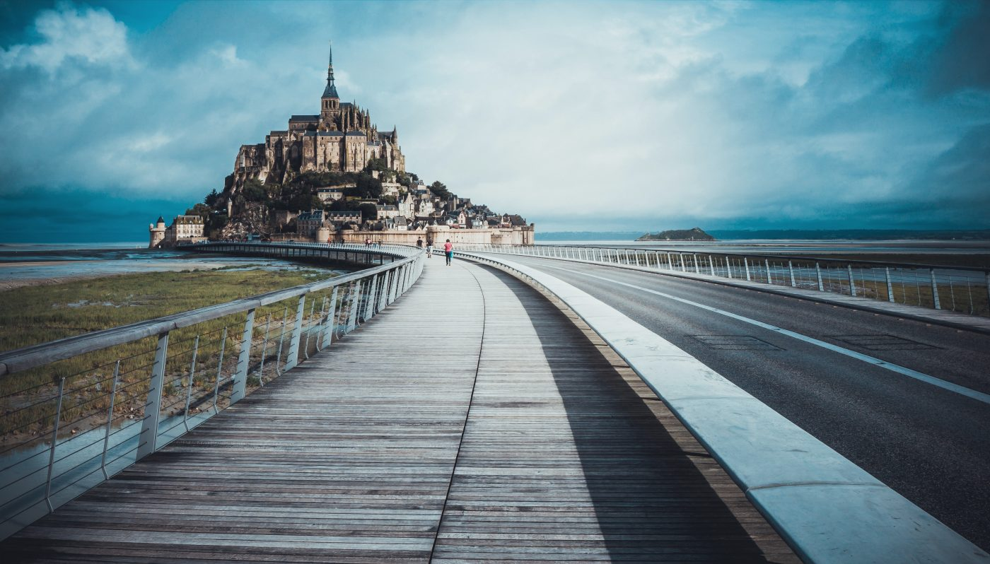 An Overview of France for Travelers