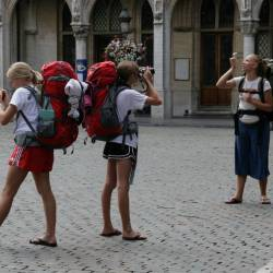 Advice For Backpackers Going To Europe