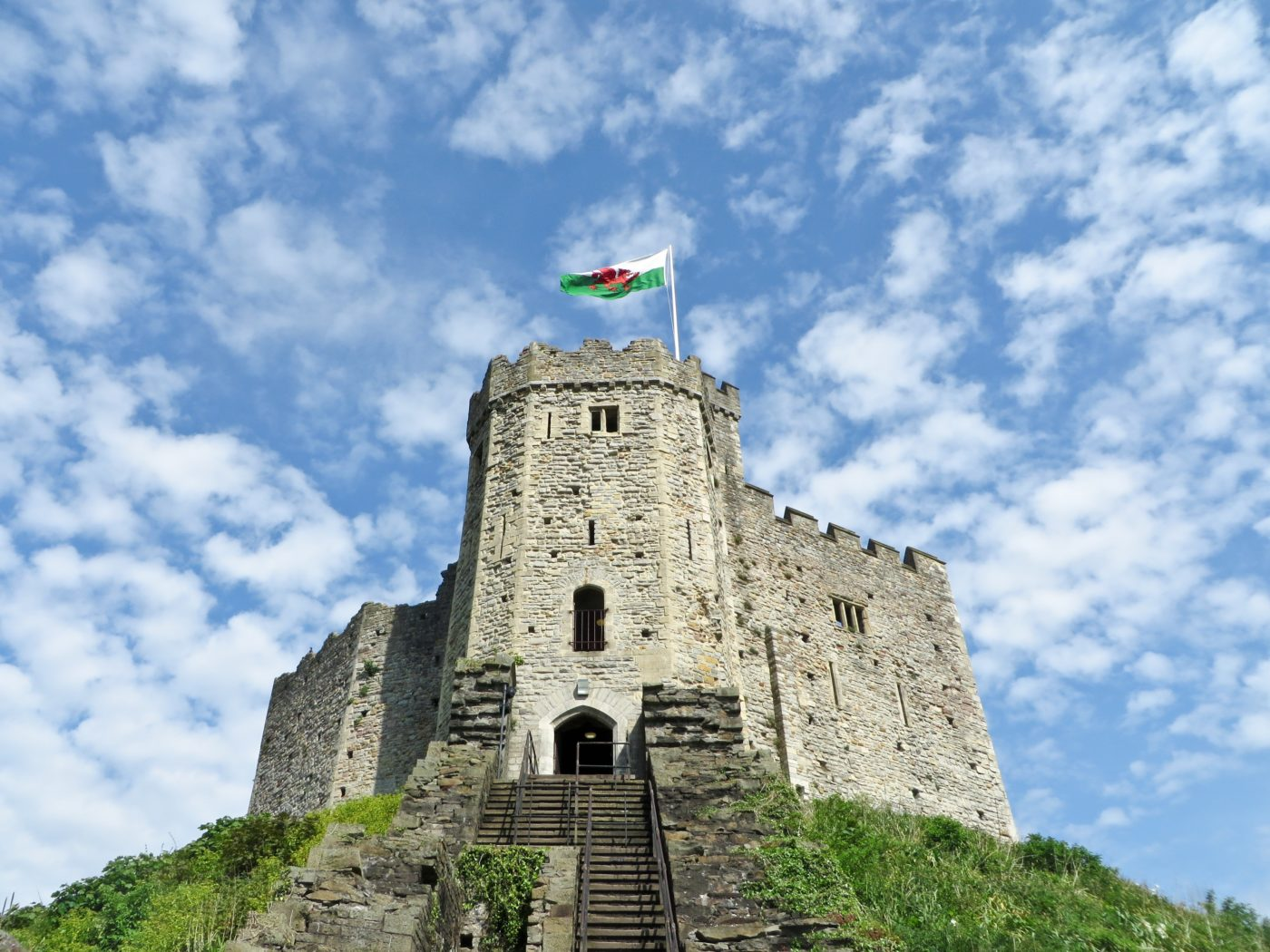 Cardiff City Guide, Including Cardiff Hotels