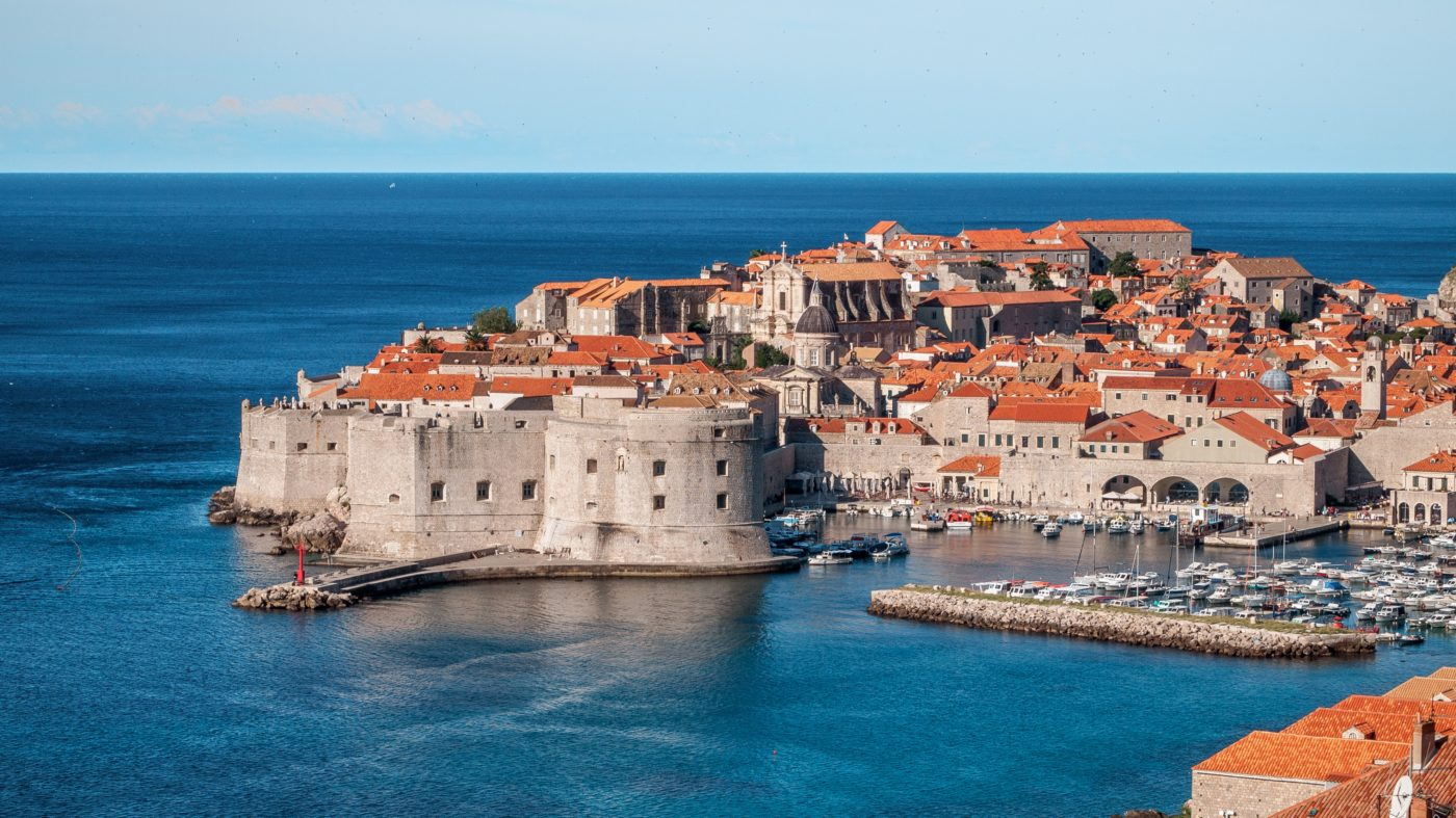 Croatia  The Country Of A Thousand Islands