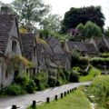 Visit the Cotswolds in England
