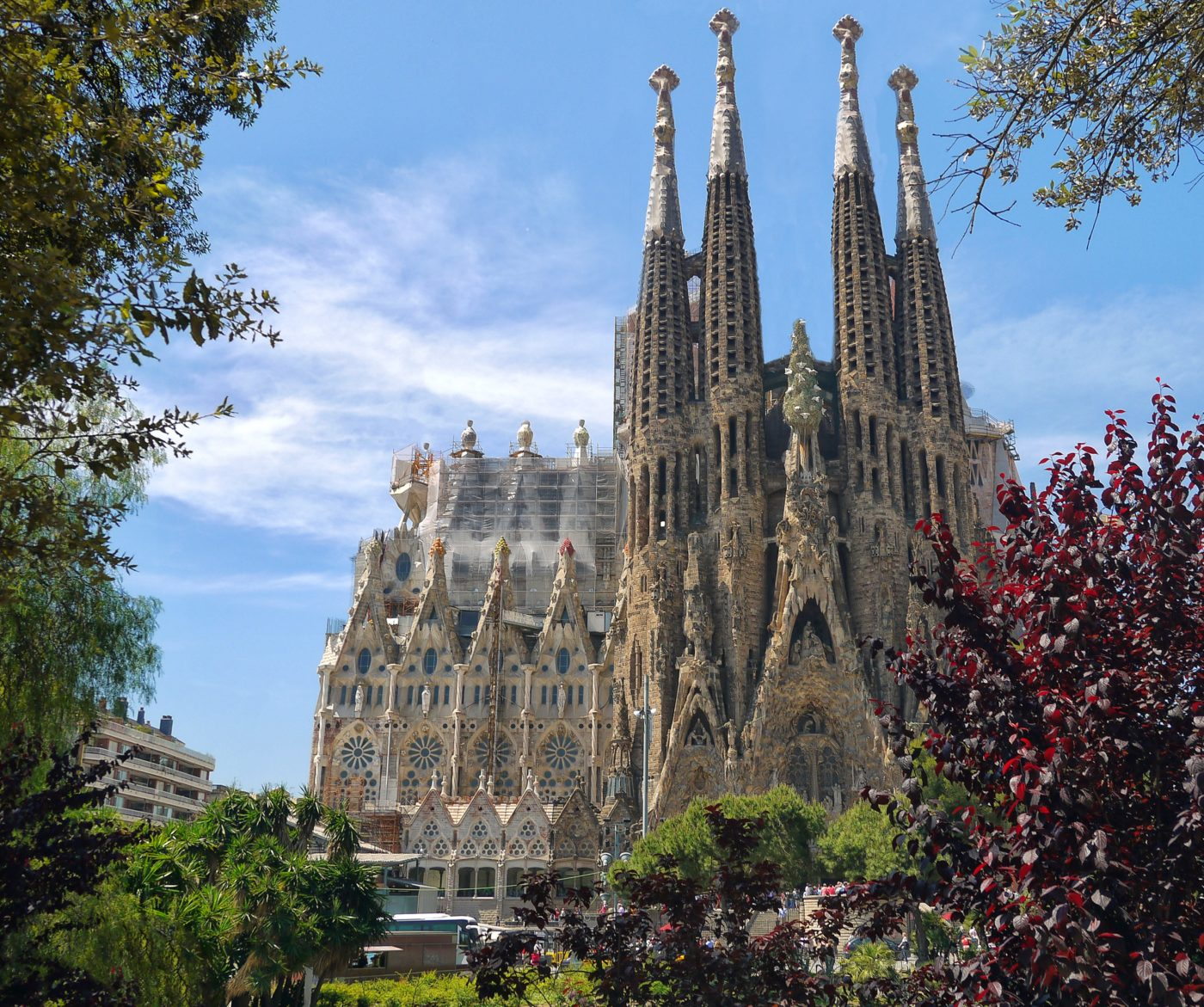 Must See Places in Spain