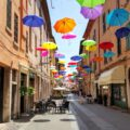 Roaming Ferrara Italy