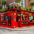 Pubs in Dublin, Ireland