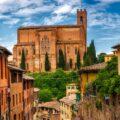 Tuscany, Siena, Italy
