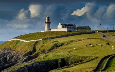Ireland For Todays Tourist