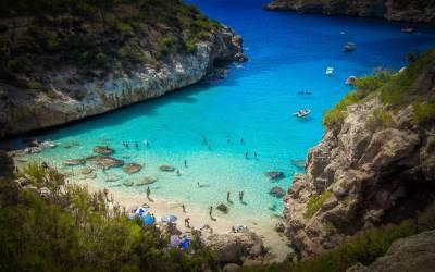 The beautiful Island of Majorca