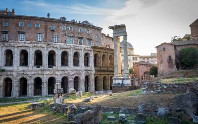 Italy – Romancing with a Romantic City