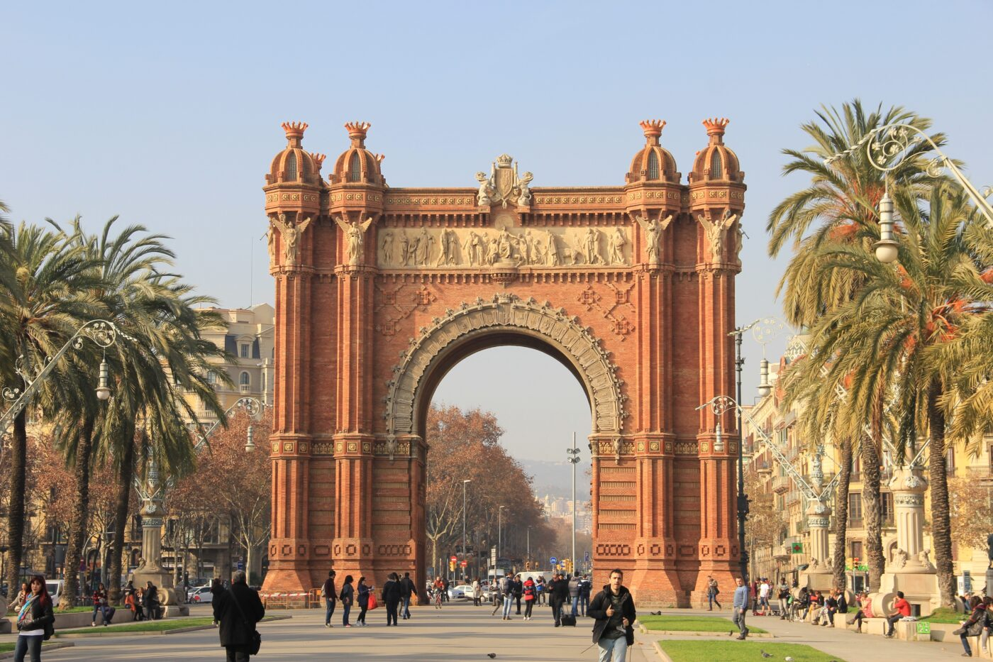 Barcelona Spain – So Much Fun In One Day