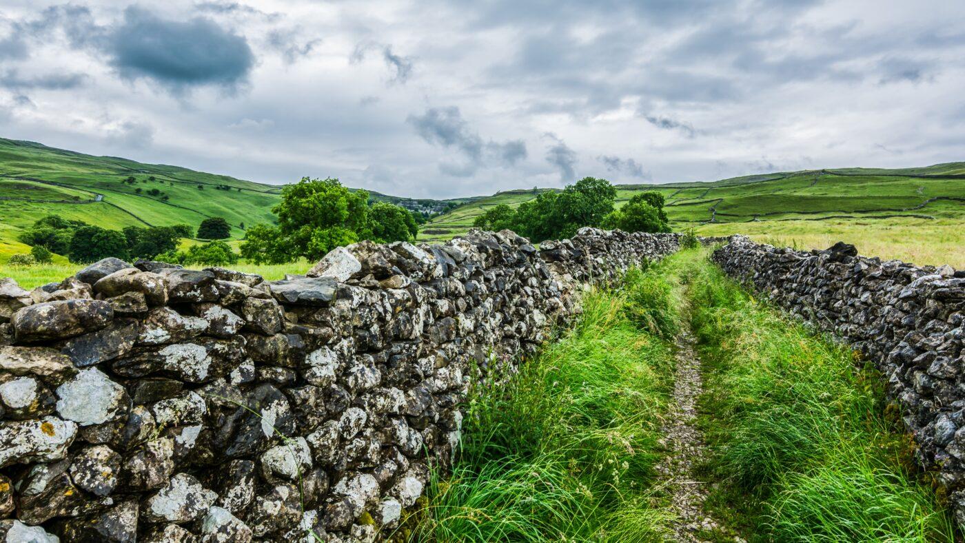 Landscapes Of England Hayle