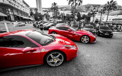 Monte Carlo – Paradise of a Different Sort