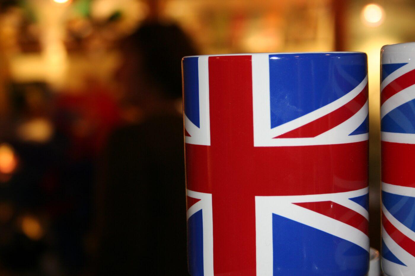 Life in Britain