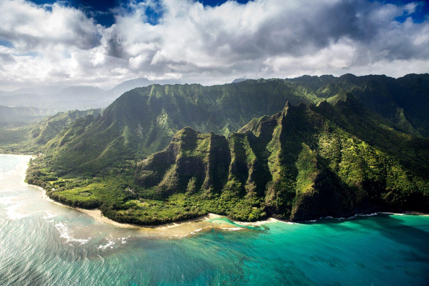 All about Kauai, Garden Isle in Hawaii