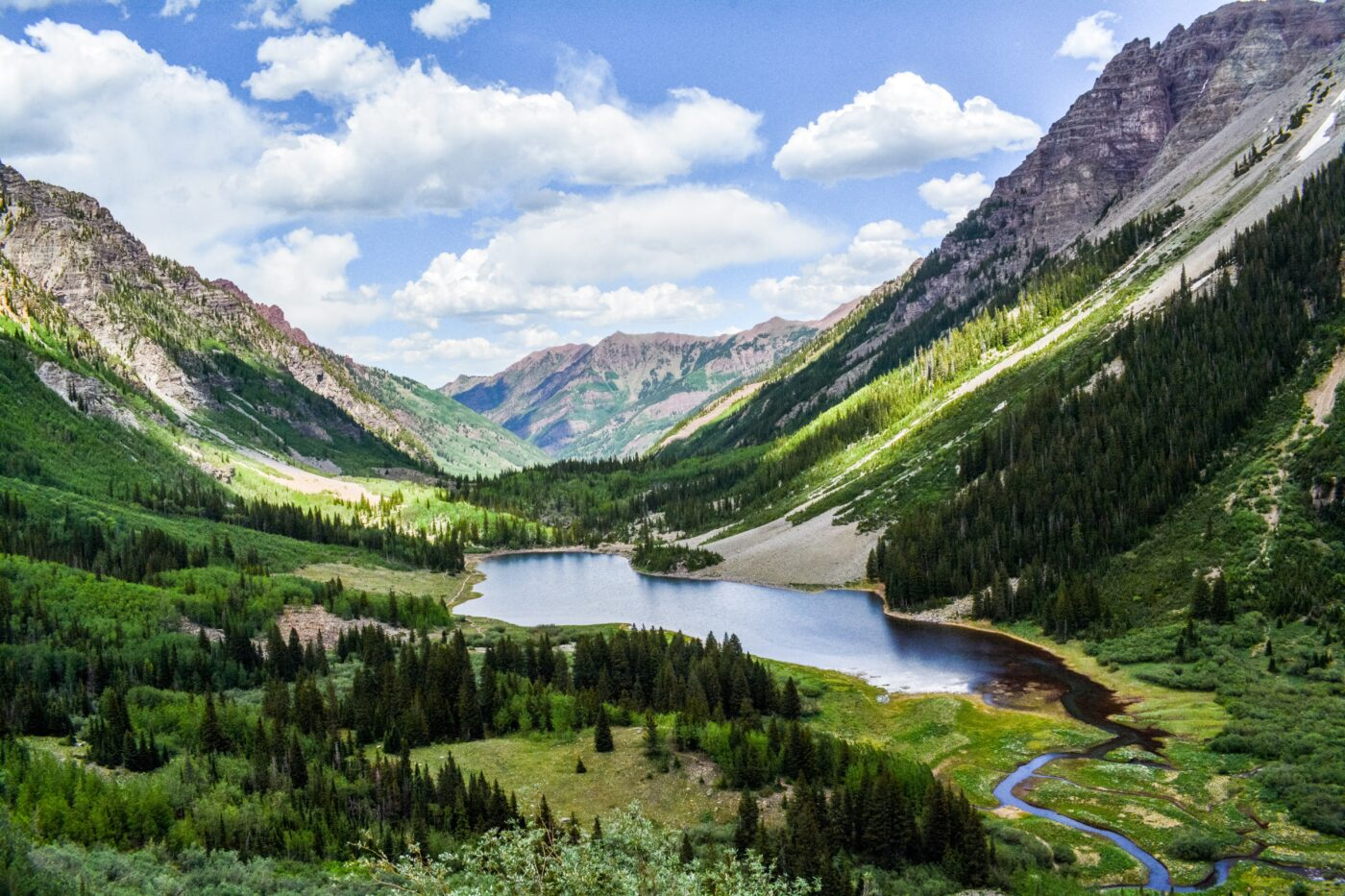 Aspen, Colorado –  Scenic Grandeur and Outdoor Activities