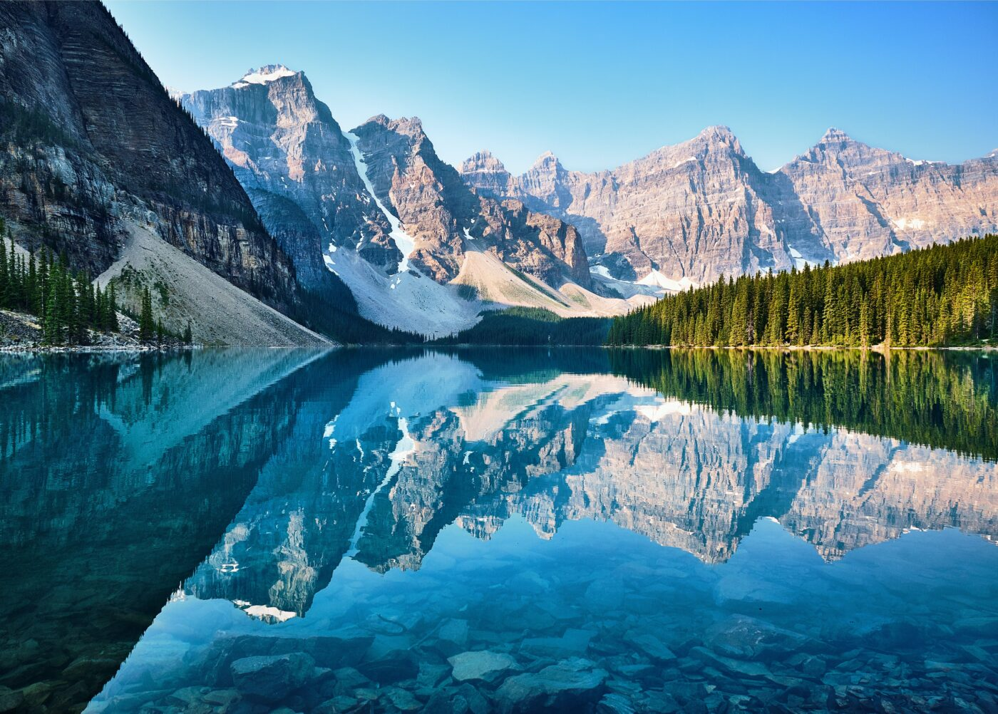 An Overview of Canada for Travelers