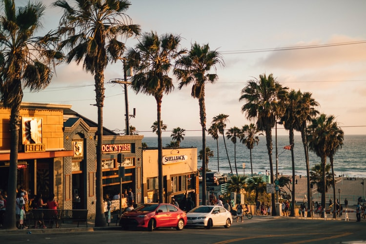 Los Angeles – Places to Visit for the First Time Visitors