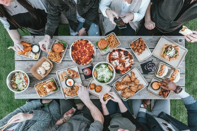 Branson Missouri restaurant dining and vacation