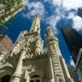 Historic Water Tower Chicago