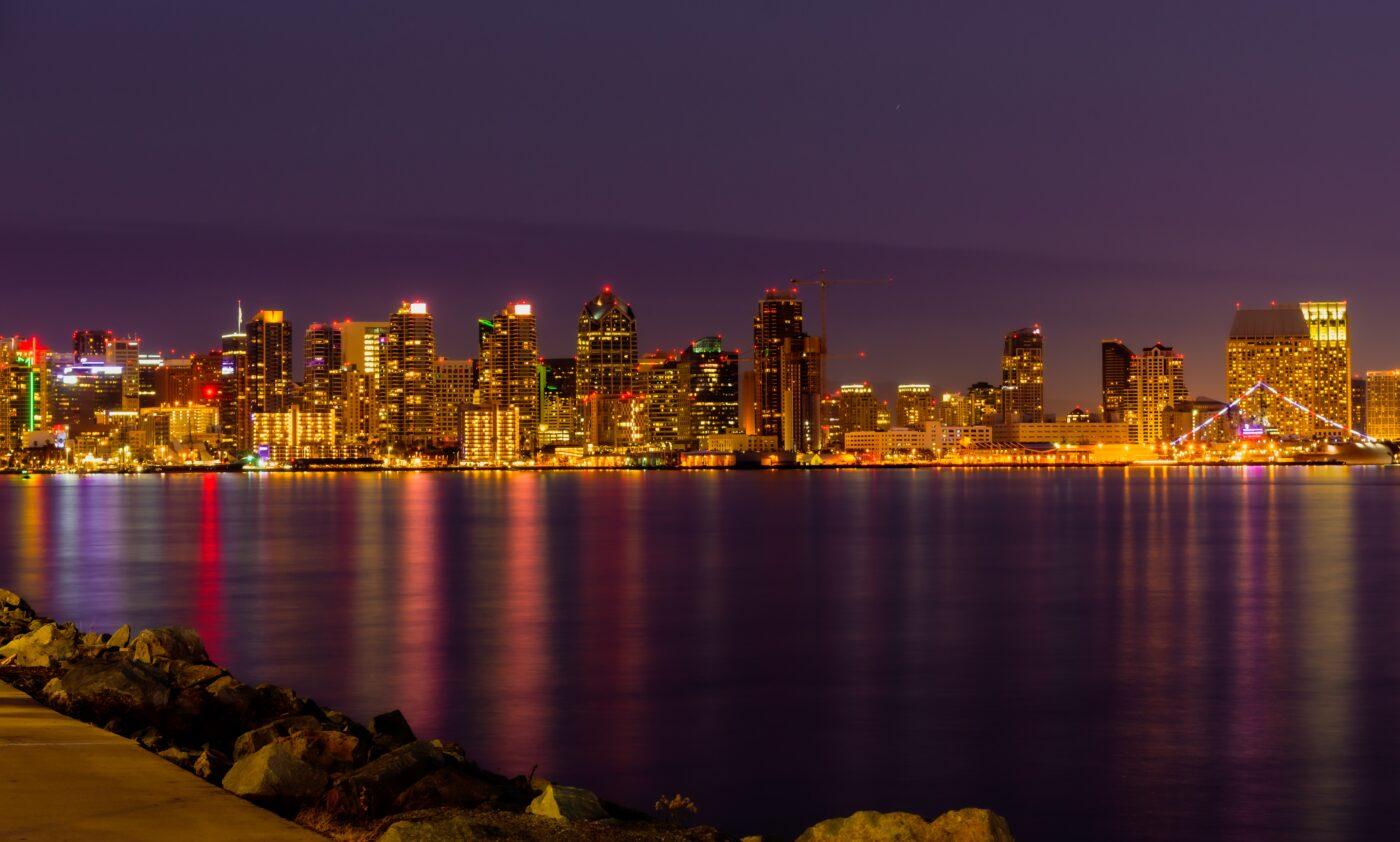 California nightlife and restaurants in hollywood Los Angeles