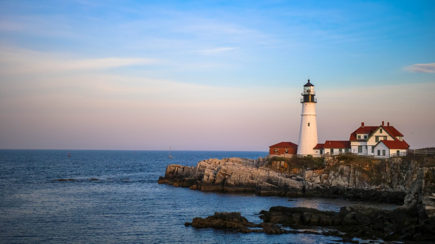 Choosing The East Coast To Go On Vacation