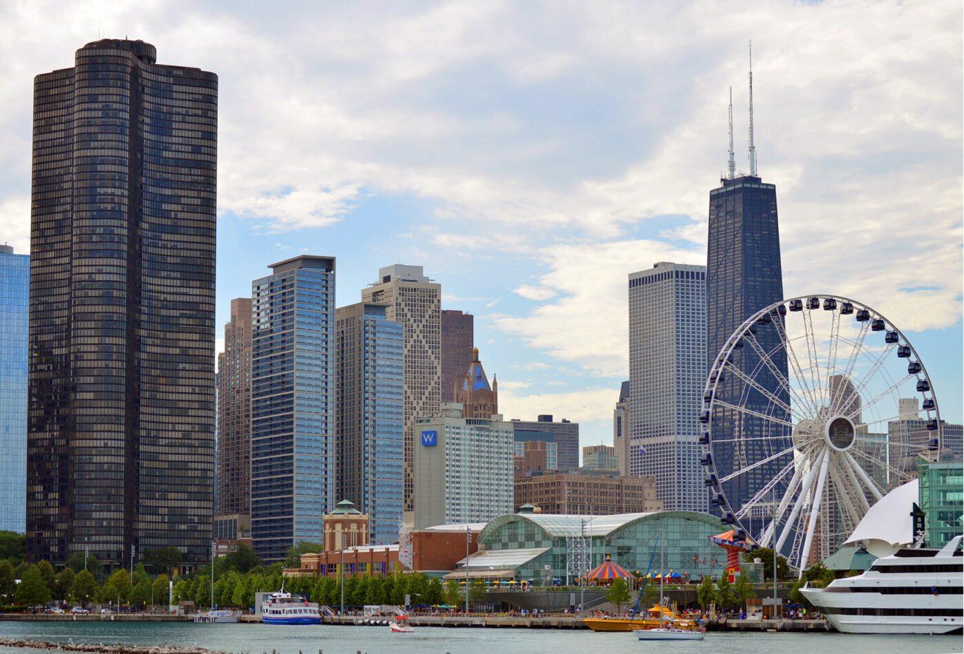 Detroit Michigan Explore the Museums